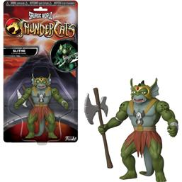 Thundercats: Thundercats Savage World Action Figure Slithe 10 cm
