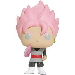 Dragonball Z: Super Saiyan Rose Goku Black POP! Animation Vinyl Figur (#260)