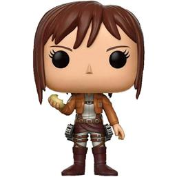 Attack on Titan: Sasha Braus POP! Animation Vinyl Figur (#238)