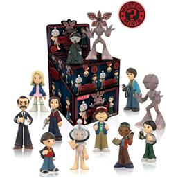 Stranger Things Mystery Minis Vinyl Mini Figur
