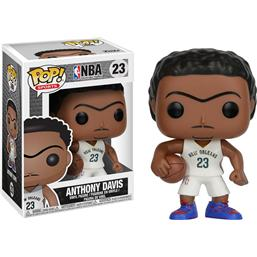 Anthony Davis NBA POP! Sports Vinyl Figur (#23)
