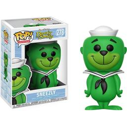 Sneezly POP! Animation Vinyl Figur (#278)