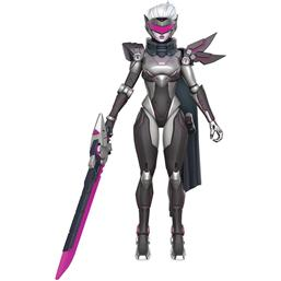 League Of Legends: League of Legends Legacy Collection Action Figure Fiora (PROJECT Skin) 15 cm