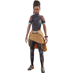 Black Panther: Black Panther Movie Masterpiece Action Figure 1/6 Shuri 29 cm