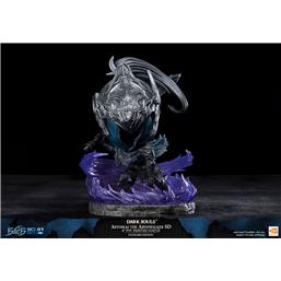 Dark Souls PVC SD Statue Artorias the Abysswalker 20 cm