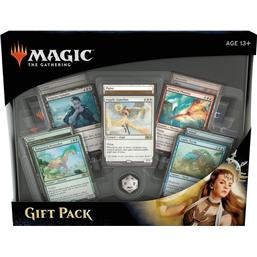 Magic the Gathering: Magic the Gathering Gift Pack 2019 english