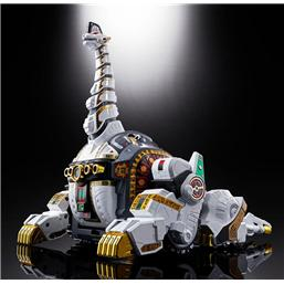 Power Rangers: Power Rangers Soul of Chogokin Diecast Action Figure GX-85 Titanus 29 cm