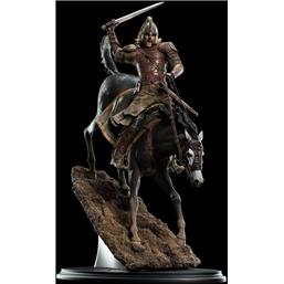 Lord Of The Rings: Lord of the Rings Statue 1/6 Eomer on Firefoot 53 cm
