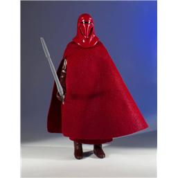 Star Wars: Star Wars Jumbo Kenner Action Figure Emperor's Royal Guard 30 cm