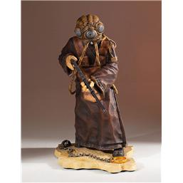 Star Wars: Star Wars Collectors Gallery Statue 1/8 Zuckuss 24 cm