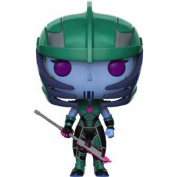 Hala POP! Marvel Vinyl Figur (#278)