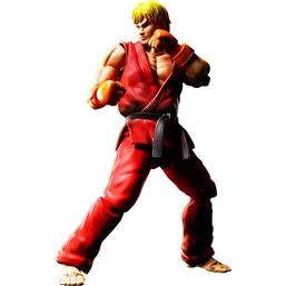 Street Fighter: Street Fighter S.H. Figuarts Action Figure Ken Masters 15 cm