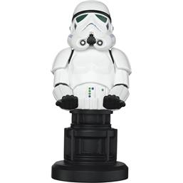 Star Wars: Stormtrooper Cable Guy