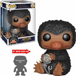 Fantastic Beasts: Niffler XL POP! Vinyl Figur 25 cm (#22)