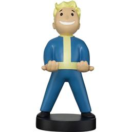 Fallout: Vault Boy Cable Guy