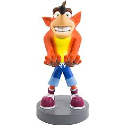 Crash Bandicoot: Crash Bandicoot Cable Guy