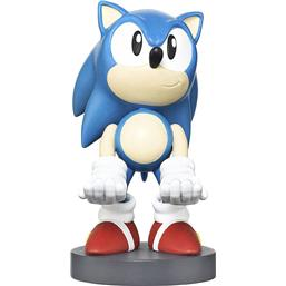 Sonic The Hedgehog Cable Guy
