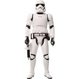 First Order Stormtrooper Big Figs Action Figur 50 cm