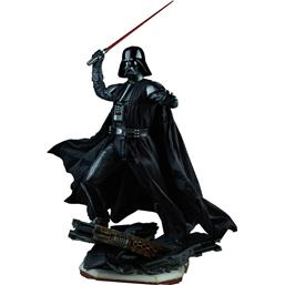 Star Wars: Star Wars Rogue One Premium Format Figure Darth Vader 64 cm