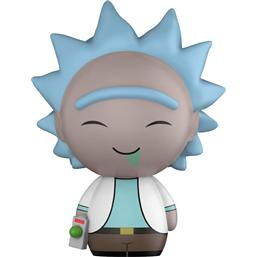 Rick and Morty: Rick & Morty Dorbz Vinyl Figure Rick 8 cm