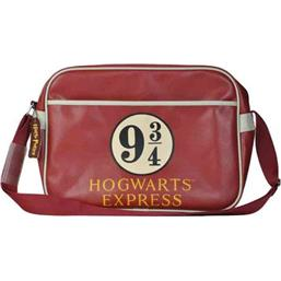 Harry Potter: Hogwarts Express 9 3/4 Messenger Bag