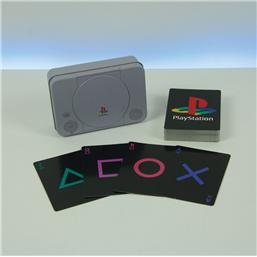 PlayStation PS1 Spillekort