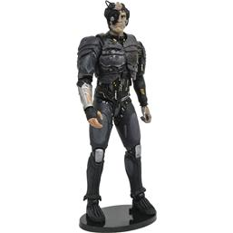 Star Trek: Star Trek Select Action Figure Borg (Star Trek: The Next Generation) 18 cm