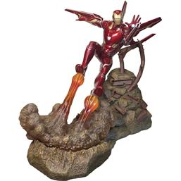 Iron Man: Avengers Infinity War Marvel Movie Premier Collection Statue Iron Man MK50 30 cm
