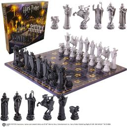 Wizards Chess Deluxe Edition