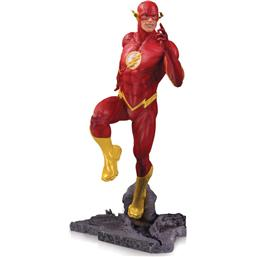 Flash: DC Core PVC Statue The Flash 23 cm