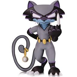 Batman: DC Artists Alley PVC Figure Catwoman by Joe Ledbetter 17 cm