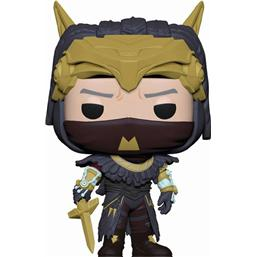 Osiris POP! Games Vinyl Figur (#339)