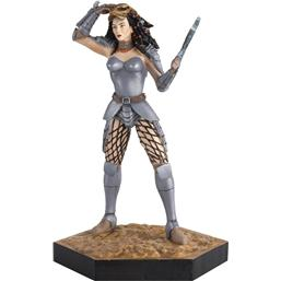 Alien vs. Predator: The Alien & Predator Figurine Collection War Michiko (Alien vs. Predator) 11 cm