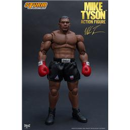 Mike Tyson: Mike Tyson Action Figure 18 cm