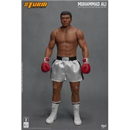 Muhammad Ali: Muhammad Ali Action Figure 1/6 Muhammad Ali The Greatest 33 cm