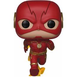 Flash: The Flash POP! Television Vinyl Figur (#713)