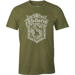 Slytherin Kollegie T-Shirt