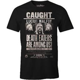 Harry Potter: Gaugth Lucius Malfoy T-Shirt