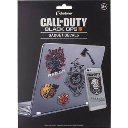Call Of Duty: Black Ops 4 Gadget Decals