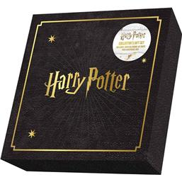Harry Potter: Harry Potter Collectors Box Set 2019 English Version
