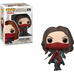 Hester Shaw POP! Movies Vinyl Figur (#679)