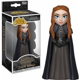 Game Of Thrones: Lady Sansa Rock Candy Vinyl Figur