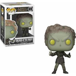 Children of the Forest POP! Television Vinyl Figur (#69)