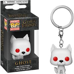 Ghost Pocket POP! Vinyl Nøglering