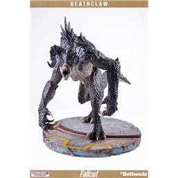 Fallout: Fallout Statue 1/4 Deathclaw 71 cm