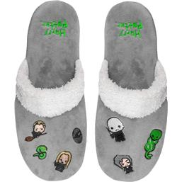Harry Potter: Kawaii Dark Arts Slippers