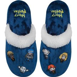 Harry Potter: Stary Night Kawaii Slippers