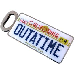 Back To The Future: Back to the Future Outatime Oplukker