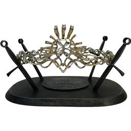 Game Of Thrones: Game of Thrones 1/1 Prop Replica The Crown Of Cersei Lannister Limited Edition 25 cm