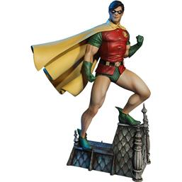 Batman: DC Comic Super Powers Collection Maquette Robin 41 cm